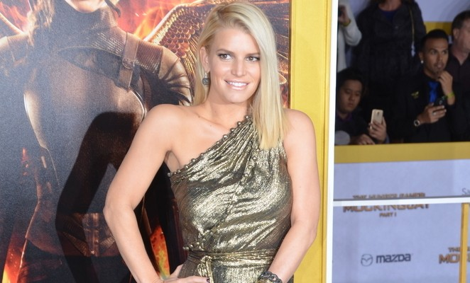 Cupid's Pulse Article: Jessica Simpson