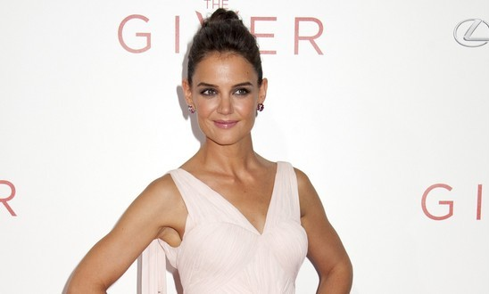 Cupid's Pulse Article: Katie Holmes