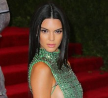 New Celebrity Couple? Kendall Jenner & A$AP Rocky Step Out for Dinner After 'Flirty' Outing