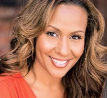 """OWN Star Kiki Haynes Shares Love Advice: """"If the Heart Behind It Isn't Genuine, Then I'd Rather Not Have It"""""""