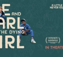 Relationship Movie 'Me and Earl and the Dying Girl' Turns Into a Surprising Chick Flick