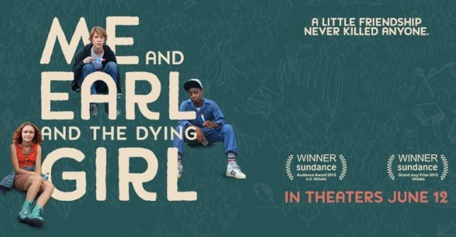 Cupid's Pulse Article: Relationship Movie 'Me and Earl and the Dying Girl' Turns Into a Surprising Chick Flick