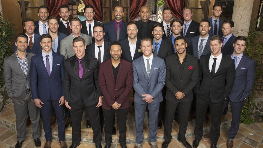 Cupid's Pulse Article: Season 11 'Bachelorette' Contestants Revealed!