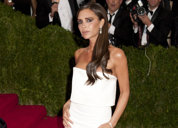 Cupid's Pulse Article: Victoria Beckham