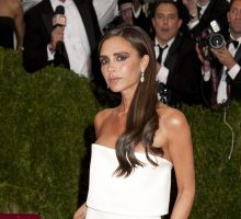 Celebrity Parenting: Victoria Beckham Shares How Motherhood Affected Her Body Image