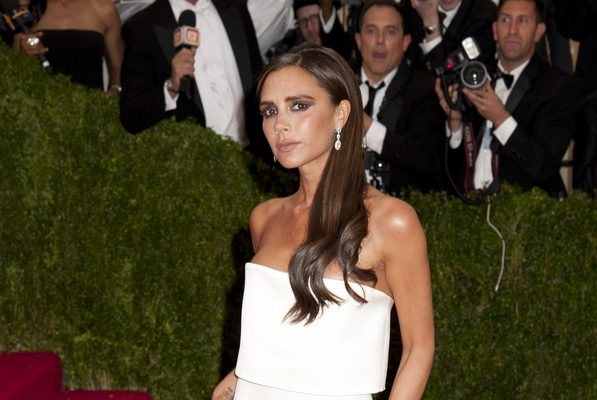 Cupid's Pulse Article: Celebrity Parenting: Victoria Beckham Shares How Motherhood Affected Her Body Image