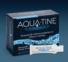 Product Review: Curb Your Nicotine Craving and Find Love With Aqua-tine™!