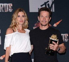 Mark Wahlberg Shares Secrets to Successful Celebrity Marriage with Rhea Durham