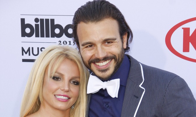 Britney Spears and Charlie Ebersol area coping with their celebrity break-up. Photo: David Gabber / PRPhotos.com