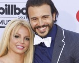 Britney Spears' Celebrity Ex Charlie Ebersol Copes with Video on Instagram