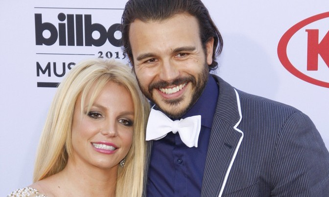 Cupid's Pulse Article: Britney Spears' Celebrity Ex Charlie Ebersol Copes with Video on Instagram