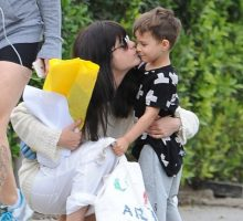 Celebrity News: Selma Blair Opens Up About Life with MS
