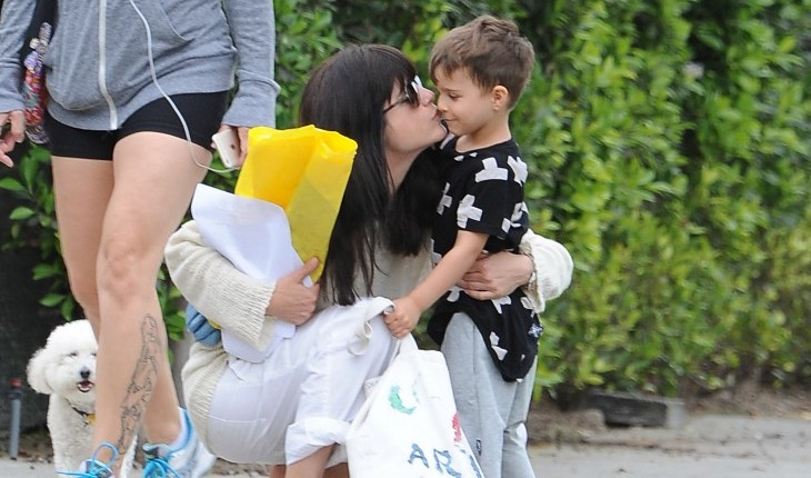 Cupid's Pulse Article: Celebrity News: Selma Blair Opens Up About Life with MS