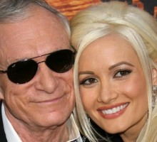 Celebrity News: Holly Madison Talks 'Miserable' Bedroom Stories Inside Playboy Mansion