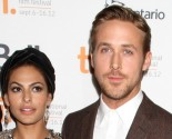 Ryan Gosling Gushes Over Celebrity Love Eva Mendes Calling Her 'Very Helpful'