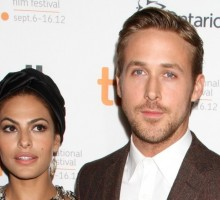 Celebrity Wedding: Ryan Gosling & Eva Mendes Secretly Married Earlier This Year