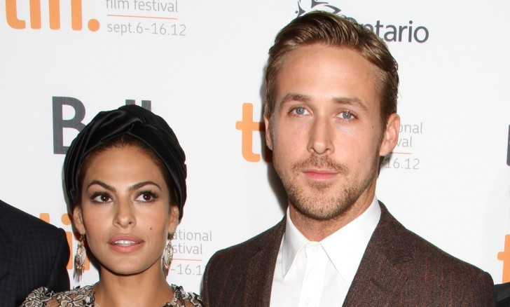 Cupid's Pulse Article: Celebrity Couple News: Ryan Gosling Is 'Completely Infatuated' With Wife Eva Mendes