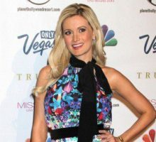 Celebrity News: Pregnant Holly Madison Talks Celebrity Baby No. 2