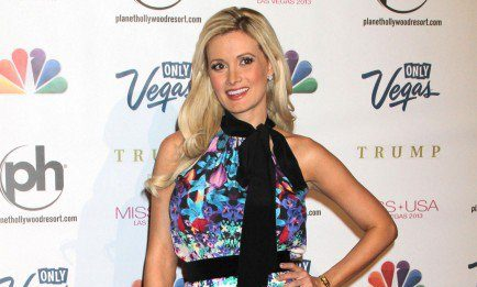 Cupid's Pulse Article: Celebrity News: Pregnant Holly Madison Talks Celebrity Baby No. 2