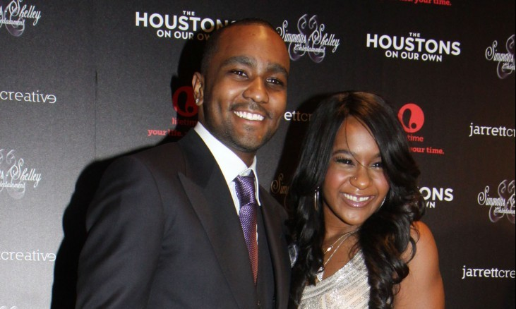 A lawsuit has been filed against Nick Gordon in relation to Bobbi Kristina Brown. Photo:  Diane Cohen/FAMEFLYNET PICTURES