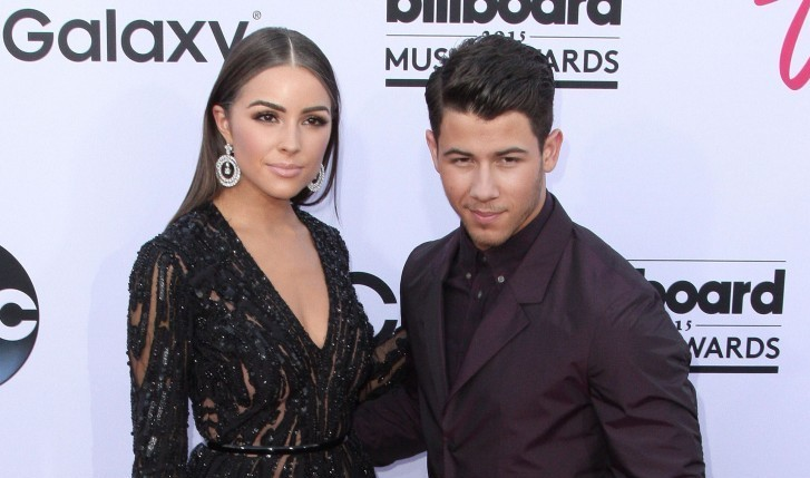 Cupid's Pulse Article: Nick Jonas Breaks Silence on Split from Celebrity Ex Olivia Culpo