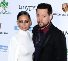 Celebrity News: Joel Madden Wishes Wife Nicole Richie a Sweet Happy Birthday