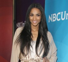 New Celebrity Couple Ciara and Russell Wilson Make Red Carpet Debut
