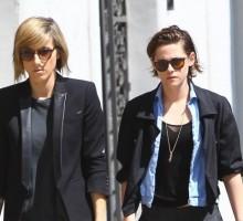 Kristen Stewart's Mom Denies Speaking About Her Daughter's Celebrity Love Life
