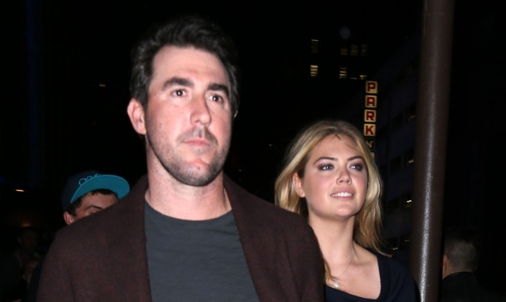 Cupid's Pulse Article: Celebrity Wedding News: Kate Upton & Justin Verlander Talk Wedding Plans
