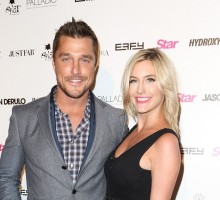 Former 'Bachelor' Chris Soules Spends Time with Family in Iowa Post Celebrity Break-Up