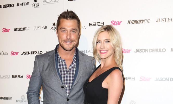 Cupid's Pulse Article: Former 'Bachelor' Chris Soules: Is it Over Before it Begins?