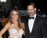 Famous Couple Sofia Vergara and Joe Manganiello Celebrate One-Year Anniversary