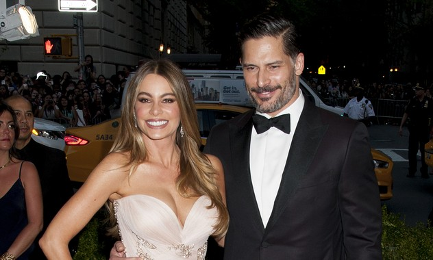 Cupid's Pulse Article: Famous Couple Sofia Vergara and Joe Manganiello Celebrate One-Year Anniversary
