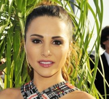Former 'Bachelorette' Andi Dorfman Hooks Up with Sam Hunt After 2015 Country Music Awards