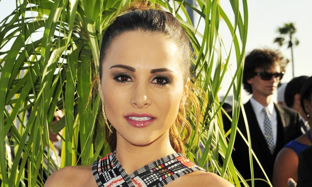 Cupid's Pulse Article: Former 'Bachelorette' Andi Dorfman Hooks Up with Sam Hunt After 2015 Country Music Awards