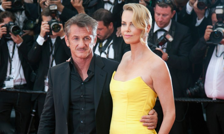 Cupid's Pulse Article: Sean Penn and Charlize Theron Break Off Celebrity Engagement
