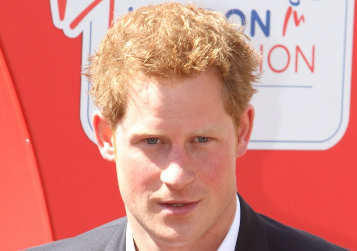 Cupid's Pulse Article: Celebrity News: Source Says Prince Harry Is 'More Serious' About Meghan Markle 'Than He Ever Has Been' Before