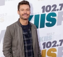 Rumors Shot Down! Adriana Lima & Ryan Seacrest Are Not a Celebrity Couple After All