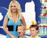 Pop Star Singers: Cutest Celebrity Babies