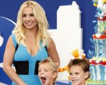 Celebrity News: Britney Spears Is 'Angry' At Child Support Battle with Kevin Federline