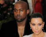 Celebrity Couple Kim Kardashian & Kanye West Double Date with Kris Jenner and Corey Gamble