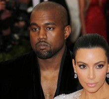 "High-Risk Celebrity Pregnancy Has Kim Kardashian ""Scared"""