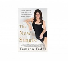 "Author Tamsen Fadal Talks New Book and Expert Love Advice: ""Sometimes The Simplest Advice Is The Best Advice"""