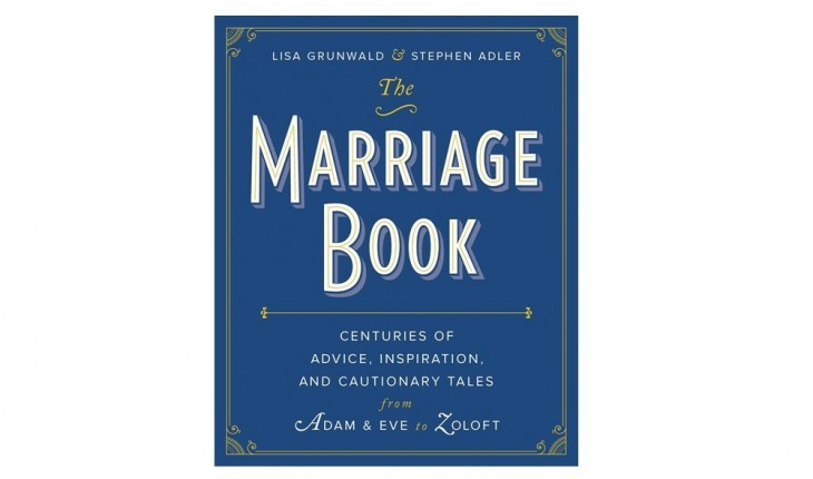 "Cupid's Pulse Article: 'The Marriage Book' Author Lisa Grunwald Discusses Relationships and Love: ""We Are At Our Best When We're Bringing Out the Best in Each Other"""