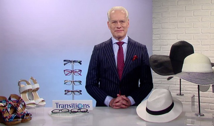 Cupid's Pulse Article: Tim Gunn