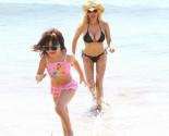 Popular Vacation Spots That Celebrity Parents Love