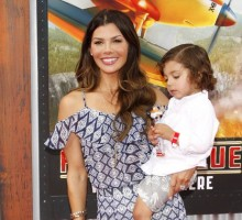Palmer's Spokesperson Ali Landry Chats About Making Her Family a Priority