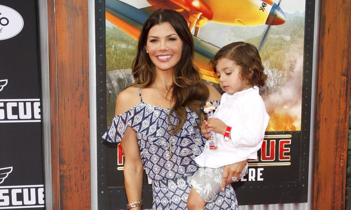 Cupid's Pulse Article: Palmer's Spokesperson Ali Landry Chats About Making Her Family a Priority