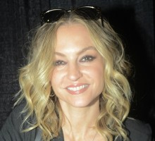 Celebrity News: Drea de Matteo Talks About 'Stalkers' & How Life Changes After Babies