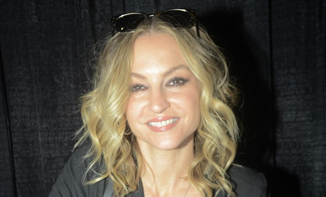 Cupid's Pulse Article: Celebrity News: Drea de Matteo Talks About 'Stalkers' & How Life Changes After Babies